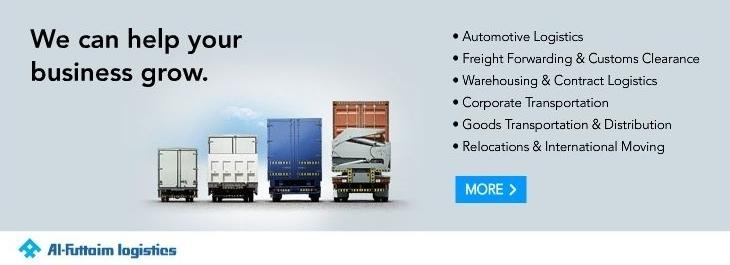 Al Futtaim Logistics