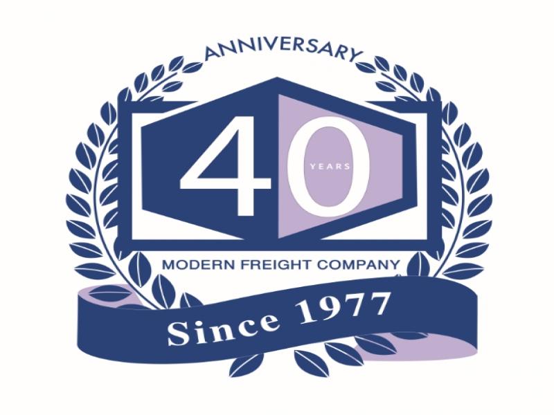 modern freight