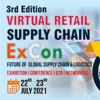 3rd Virtual Retail Supply Chain ExCon