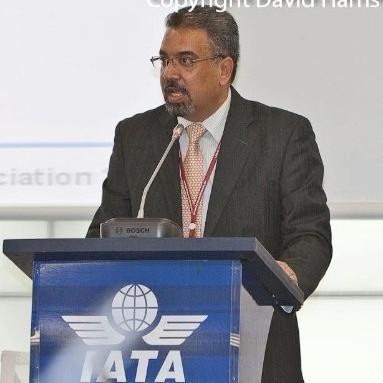 Ajay B. Pande