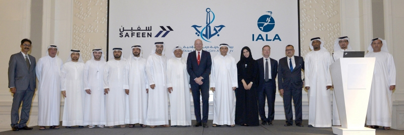 DMCA showcases latest achievements during meeting with Secretary General of International Association of Marine Aids to Navigation and Lighthouse Authorities