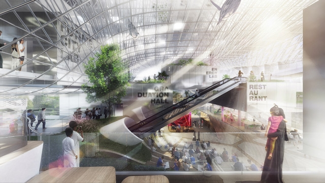 German Pavilion to engage, inspire at Expo 2020