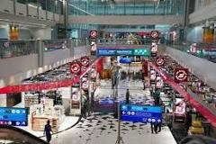 Dubai Duty Free Annual Sales Soar to Dhs7.406 billion (US$2.029 billion)