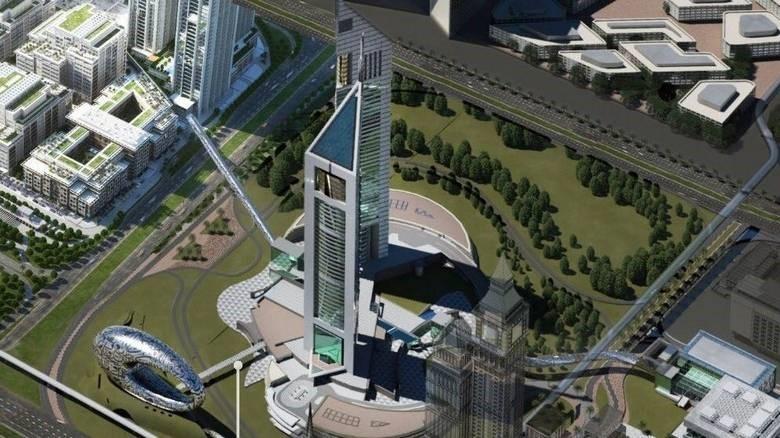 Sheikh Mohammed launches Dubai Future District